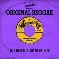 Treasure Isle Presents Original Reggae