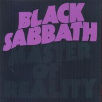 MASTER OF REALITY (2015 reissue)