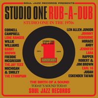 Studio One Rub A Dub