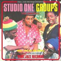 Studio One Groups (2017 reissue)