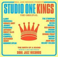 Studio One Kings (2017 reissue)