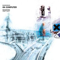 OK COMPUTER - oknotok 1997 2017