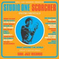 Studio One Scorcher (2017 reissue)