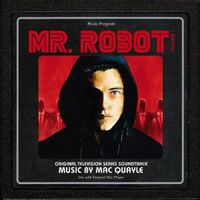 Mr. Robot Season 1 Volume 1 (Original Television Series Soundtrack)