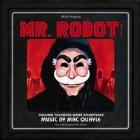 Mr. Robot Season 1 Volume 2 (Original Television Series Soundtrack)