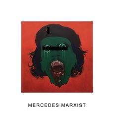 Mercedes Marxist
