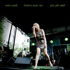 Battery Park, NYC: July 4th 2008 (2019 reissue)
