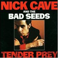 Tender Prey (2014 reissue)