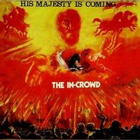 His Majesty Is Coming (2014 reissue)