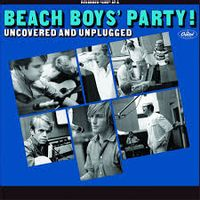 the beach boys party! Uncovered and unplugged
