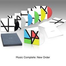 music complete boxset