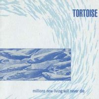 MILLIONS NOW LIVING WILL NEVER DIE  (2015 reissue)