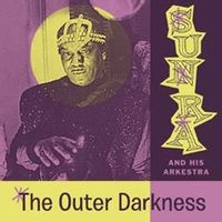 The Outer Darkness (2016 reissue)