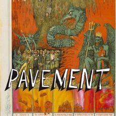 Quarantine The Past: The Best Of Pavement (2016 reissue)