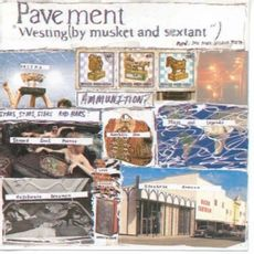 Westing (By Musket and Sextant) (2016 reissue)
