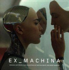 Ex Machina Original Soundtrack (2017 reissue)