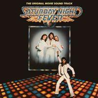Saturday Night Fever 40th Anniversary (original soundtrack)