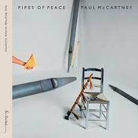 Pipes Of Peace (2017 reissue)