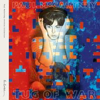 Tug Of War (2017 reissue)