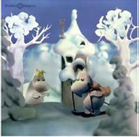 The Moomins: Winter Wunderland Edition