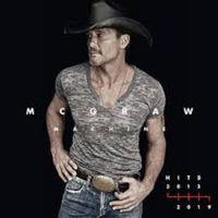 McGraw Machine Hits 2013-2019