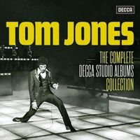 The Complete Decca Studio Albums