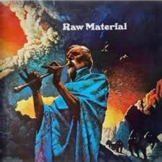 RAW MATERIAL (2020 reissue)*
