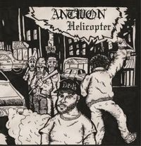 helicopter // laugh now