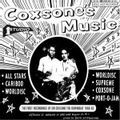 Coxsone's Music: The First Recordings Of Sir Coxsone The Downbeat 1960-62