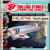 live from the vault tokyo 1990