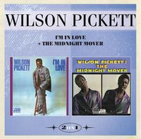 I'M IN LOVE & THE MIDNIGHT MOVER (2016 reissue)