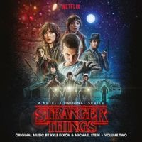 Kyle Dixon & Michael Stein (original soundtrack)