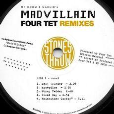 Four Tet Remixes (black Friday 2017)