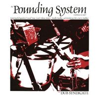 The Pounding System (2017 reissue)