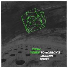 TOMORROW'S MODERN BOXES (2017 reissue)