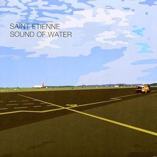 Sound Of Water (2017 reissue)