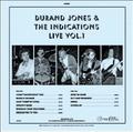 Durand Jones & The Indications Live Vol. 1