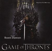 Game Of Thrones: Season 8 (Selections from the HBO® Series) [The Iron Throne Version]