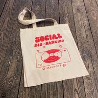 Social Dis-dancing Tote