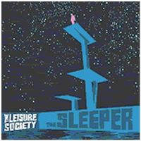 The Sleeper & A Product Of The Ego Drain