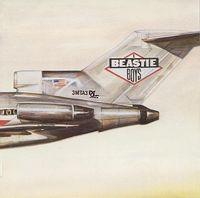 Licensed to Ill (2016 reissue)