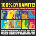 100% Dynamite! Ska, Soul, Rocksteady and Funk in Jamaica (2015 - remasteRed & expanded)
