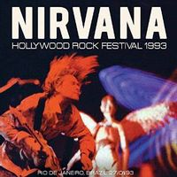 HOLLYWOOD ROCK FESTIVAL 1993