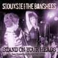 STAND ON YOUR HEADS