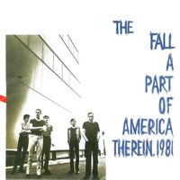 A PART OF AMERICA THEREIN 1981 (2017 Reissue)