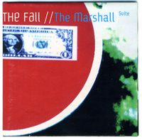 THE MARSHALL SUITE (2017 Reissue)