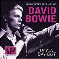 DAY IN DAY OUT RADIO BROADCAST