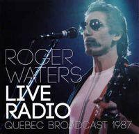 LIVE RADIO - QUEBEC BROADCAST 1987