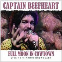 full moon in cowtown