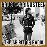 the spirit of the radio